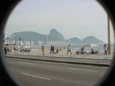 2005 Rio Brazil