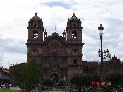 2005 cusco
