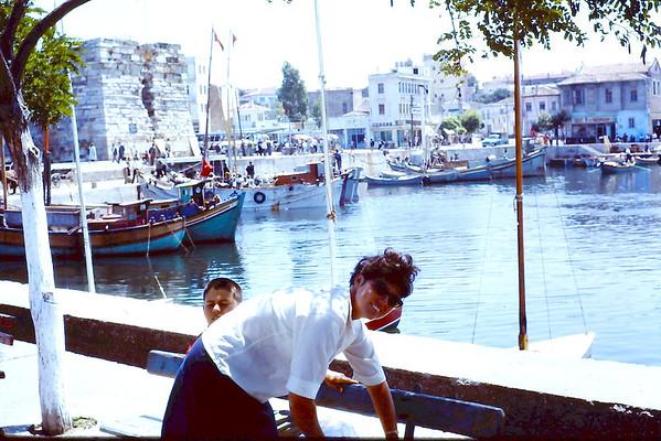 1968 Istanbul