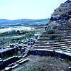 A theater at Meletus.