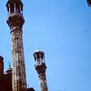 Mosques of Konya.