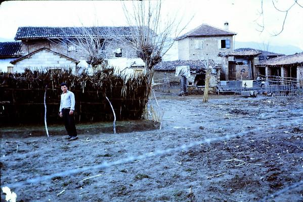 Scenes from Turkey 1966-1969
