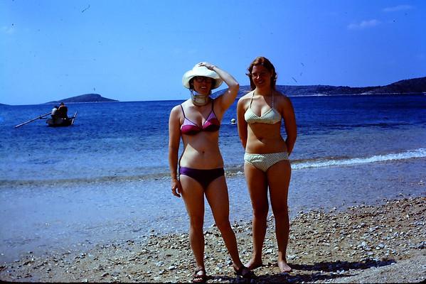 Yugoslavia, Summer 1974