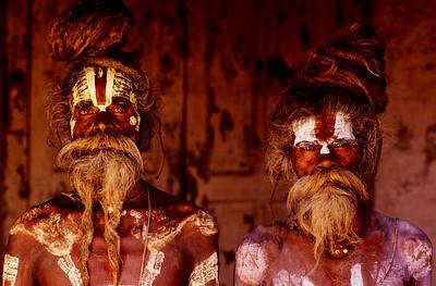 VAISHNAVA SADHU BROTHERS
