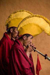 Chiwang Monastery