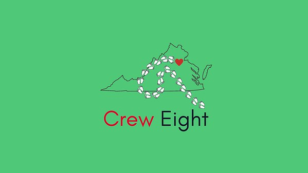 Crew 8