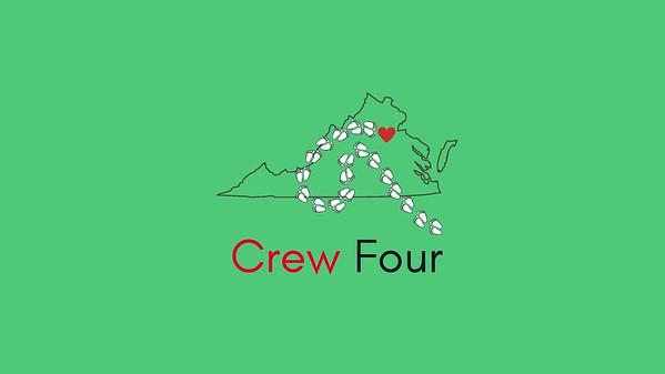 Crew $
