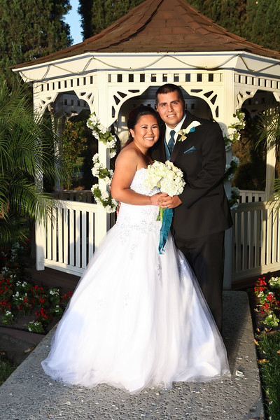 Freddy & Katrina's Wedding