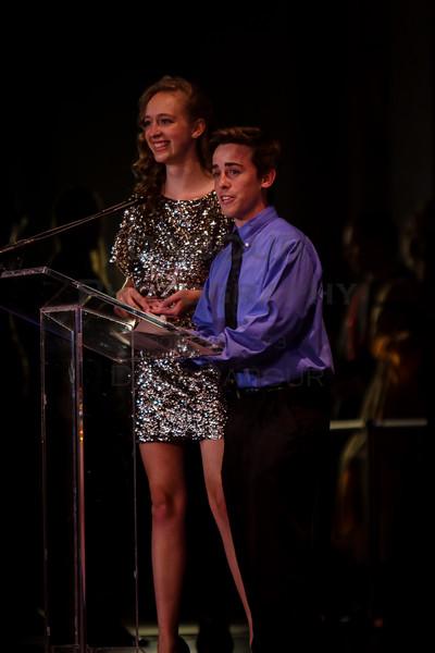 Freddy Awards 2015