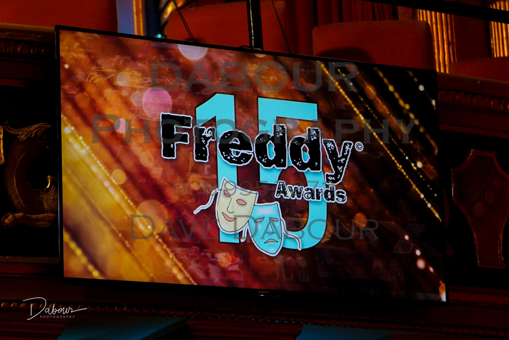 Freddy Awards 2017