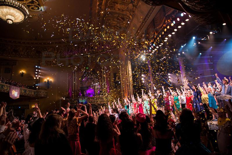 Photos of Freddy Awards 2013. Photos by   DAVE DABOUR