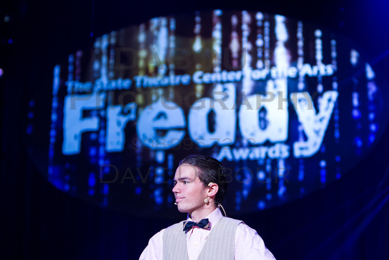 Freddy Awards 2013