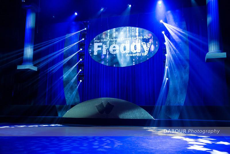 Freddy Awards 2013