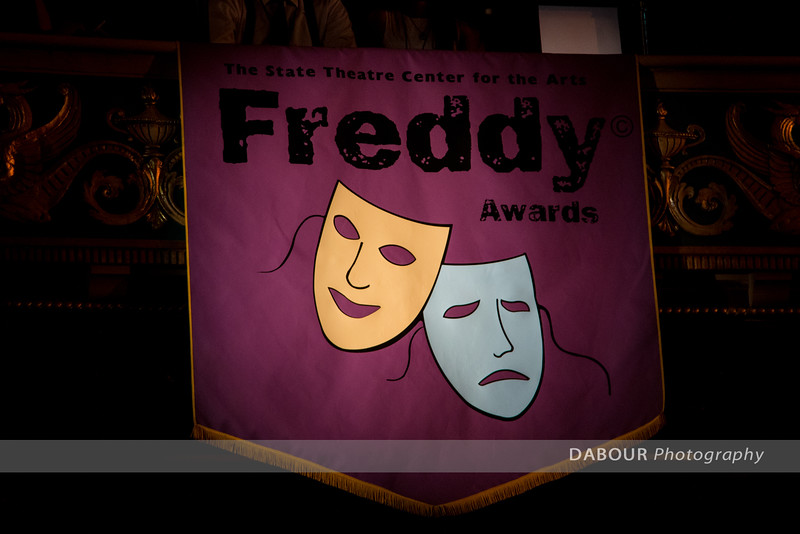 Freddy Awards 2015