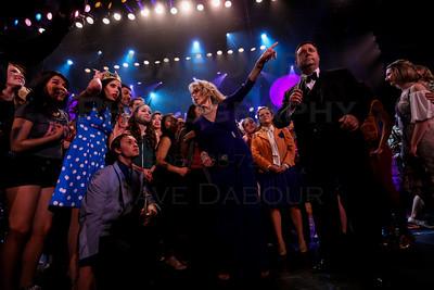 Freddy Awards 2015 Closing Number