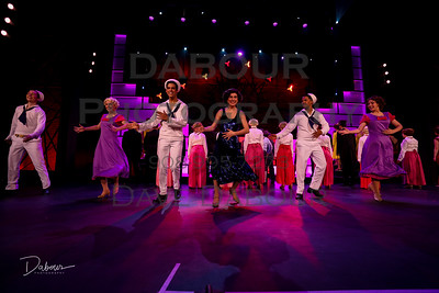 Freddy Awards 2018 Dress Rehearsal