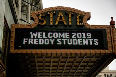Freddy Awards 2019