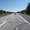 Sunrise Highway eastbound