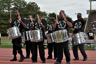 05 Alumni Drumline