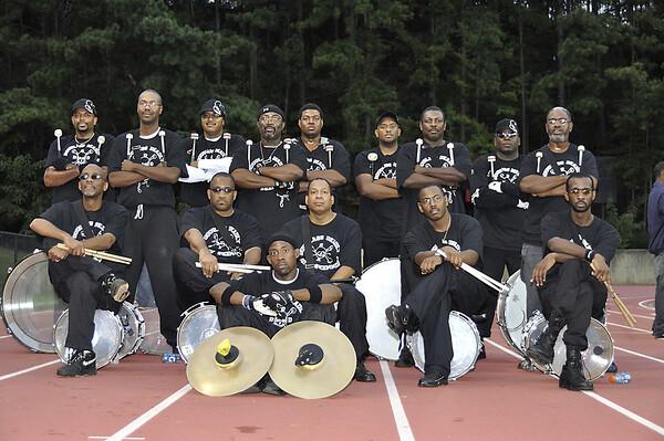 23 Alumni Drumline