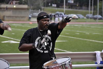 09 Alumni Drumline