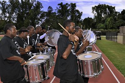 02 Alumni Drumline