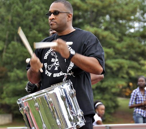 07 Alumni Drumline