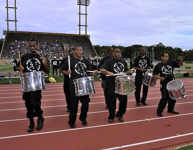 04 Alumni Drumline
