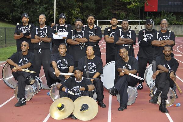 22 Alumni Drumline