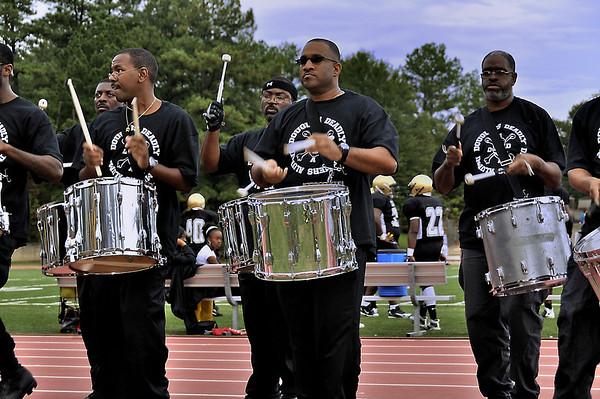 06 Alumni Drumline