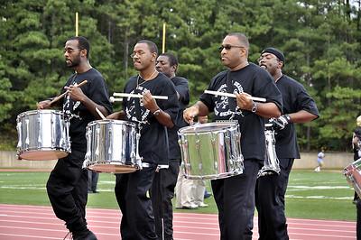 08 Alumni Drumline