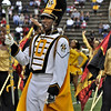 Quinterious Brown - Drum Major