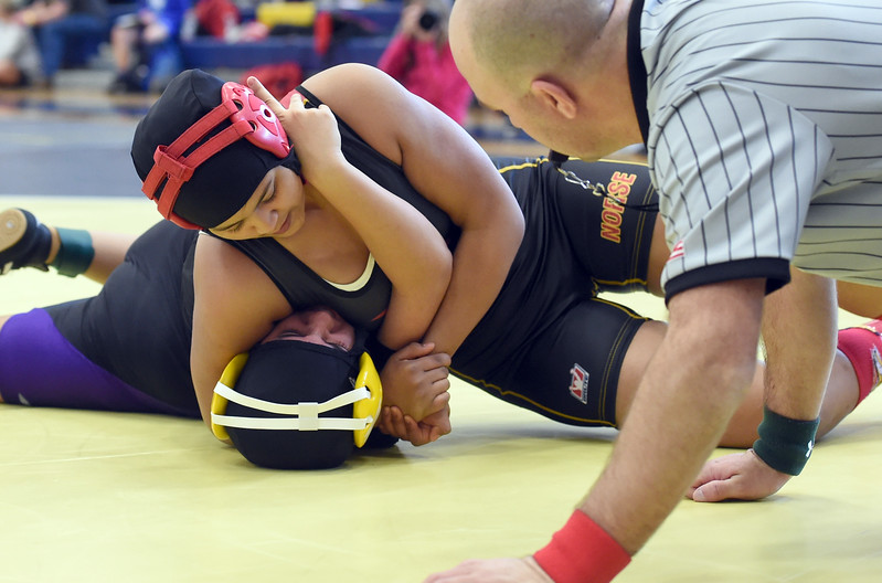Frederick Invitational Wrestling Tournament