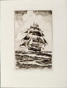 American Clipper 1850