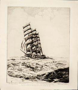 The Cape Horner