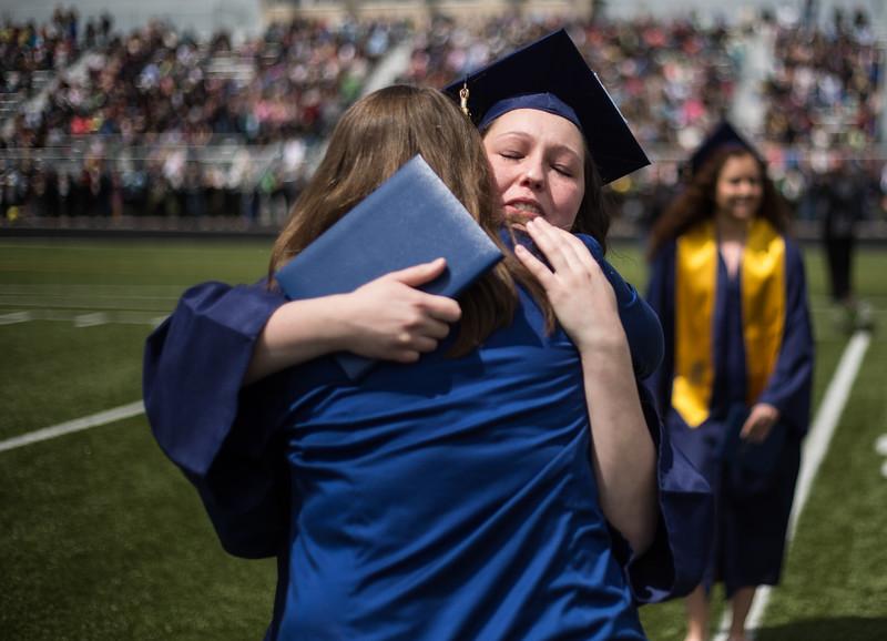 20150523 SHS FHS Graduation