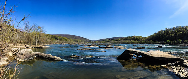 Potomac Run