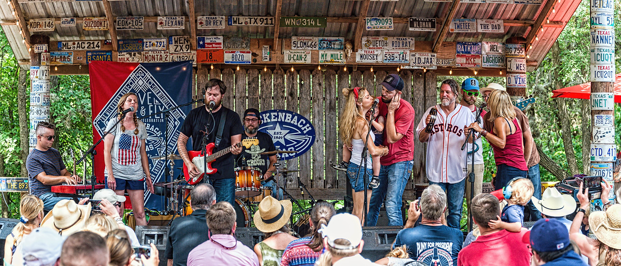 Zack Wilkerson Band