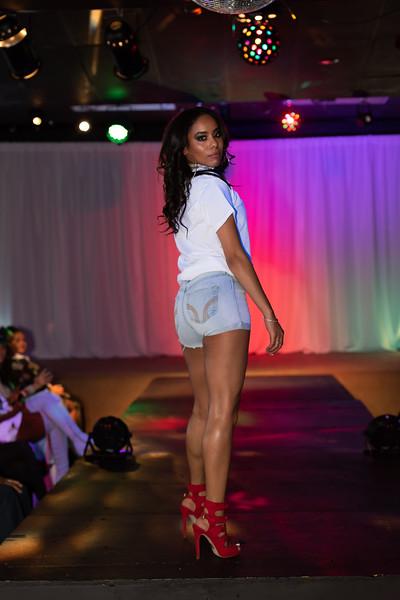 Fredericksburg Fashion Show