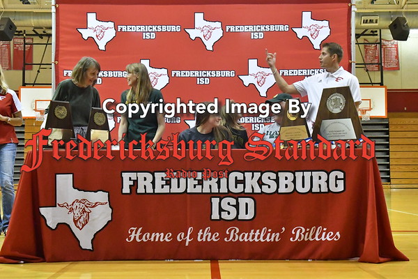 FHS Signings 05-23-18