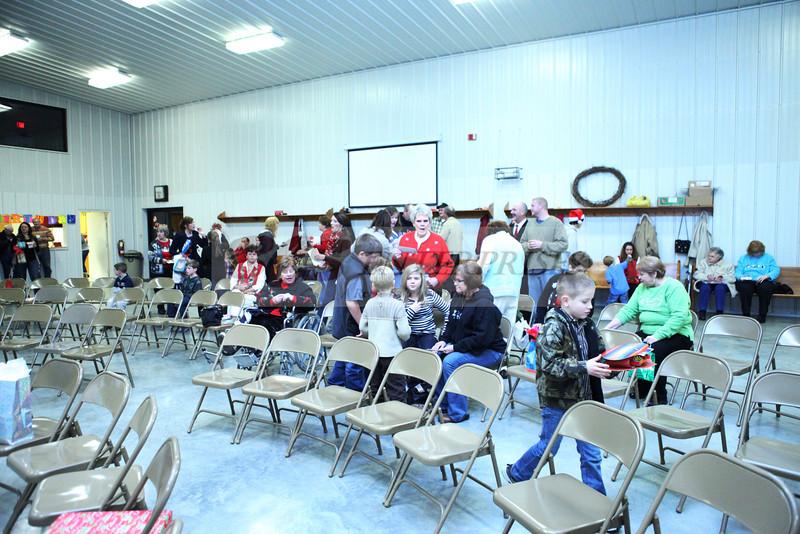 2011 Church Gift Exchange_0001