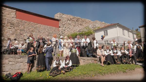 Fredriksten Mandssangforening 17 mai 2016 P1070324