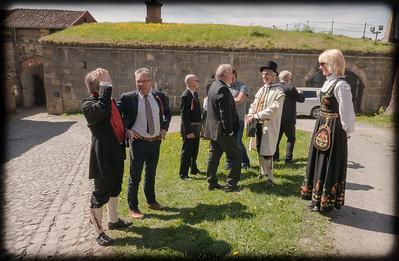 Fredriksten Mandssangforening 17 mai 2016 P1070322