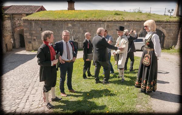 Fredriksten Mandssangforening 17 mai 2016 P1070323