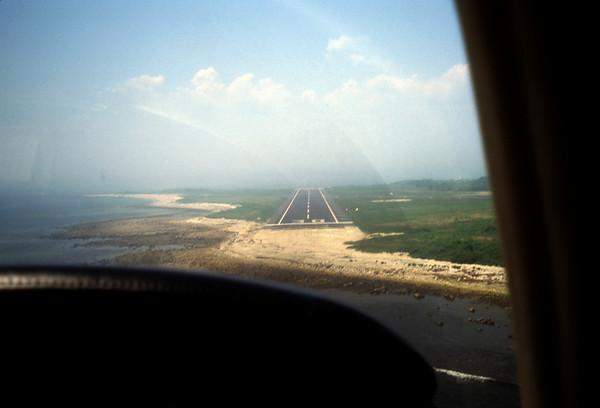 Tangier Island