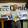 Free Clinic of Central Virginia Volunteer Awards Reception