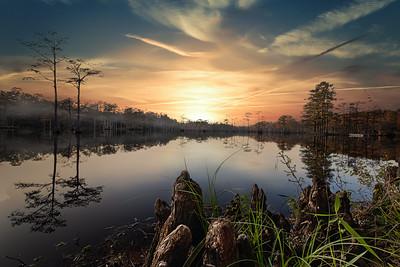 The Bluff, South Carolina