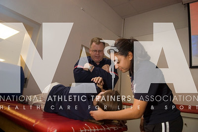 As director of the athletic training education program at CSU Fresno, Scott Sailor, EdD, ATC, prepares students to care for a wide range of musculoskeletal conditions.
