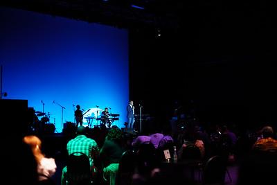 Free Gospel Sundays: Gia Wyre & Company