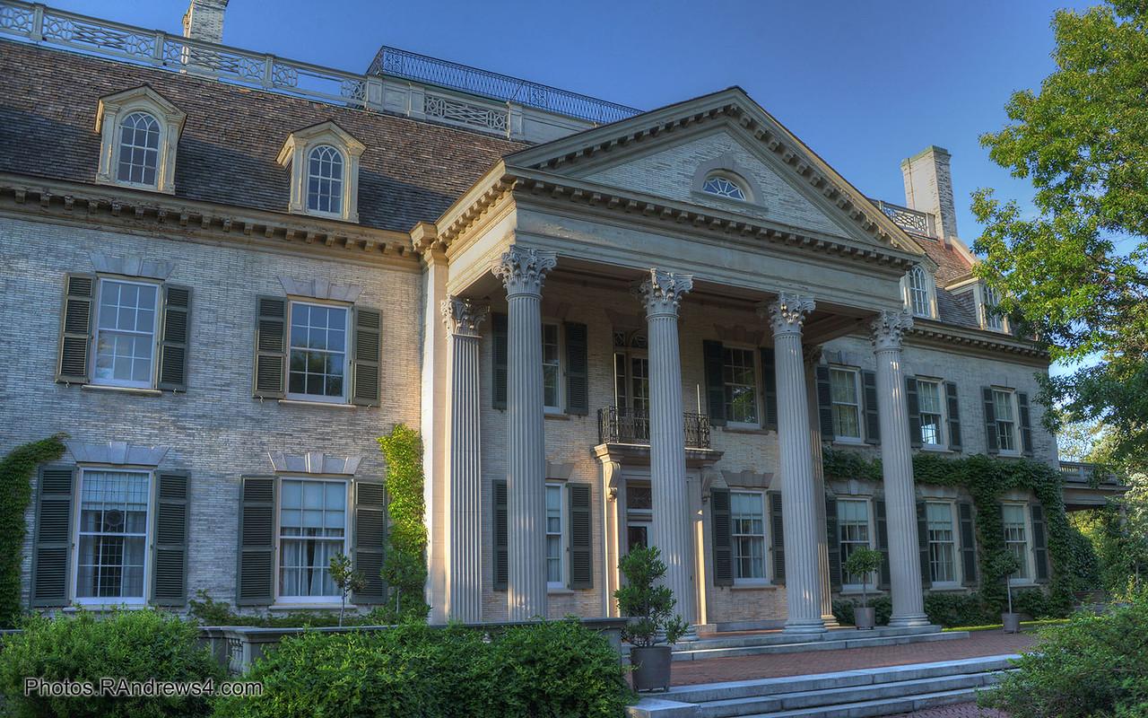 Home of George Eastman
